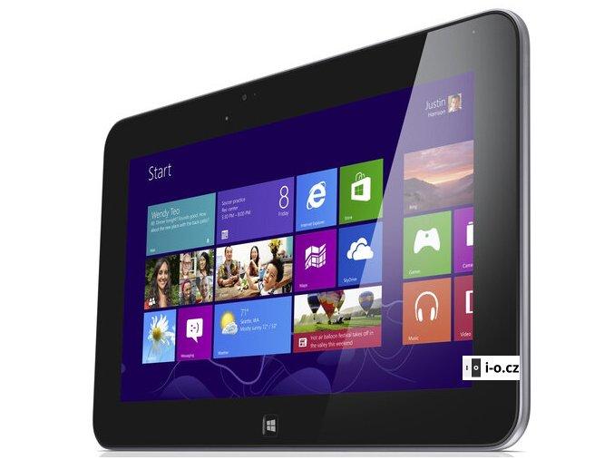 """DELL TABLET XPS 10,1"""" TFT ( J42A ), GSM, LTE,  WI-FI, BT, USB, MP3/4, kamera 5MP, X32bit, Windows RT - Rozbaleno"""