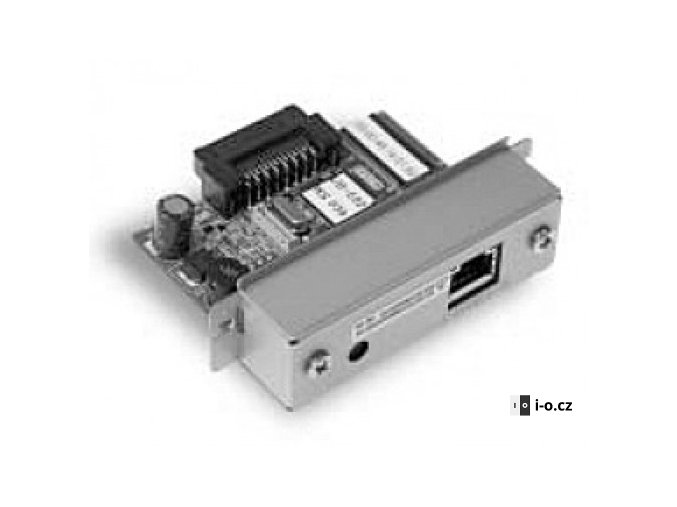 Epson Modul Printserver LAN port UB-E02 M155B Repasovaný