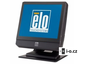 """Dotyková pokladna - počítač 15"""" ELO ESY 15B2 rev.B - repasovaný"""