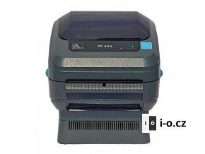Tiskárna ZP 450 1 webová verze