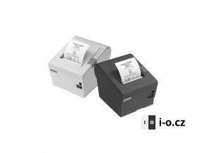 Pokladní termo tiskárna Epson TM-T88V - repasovaná