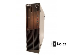 Lenovo ThinkCentre M92p, Intel core i5-3470, 4G RAM, 120GB SSD, DVD ROM, WIN 10 PRO x64, Repasovaný