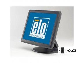 """Dotykový monitor 15"""" Elo ET1515L - zánovní / rozbaleno"""