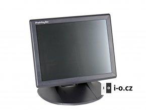 Monitor PrehKeyTec 2 webová verze