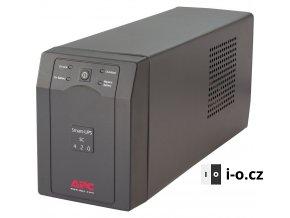 APC Smart-UPS 420 - repasovaná