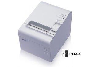 Pokladní termo tiskárna Epson TM-T90 - repasovaná  - Pokladní termo tiskárna