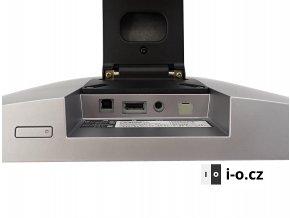 Monitor černý HP 1 webová verze