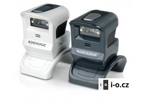 ČTEČKA ČÁROVÝCH KÓDŮ DATALOGIC GRYPHON GPS4421 VŠESMĚROVÁ 1D, 2D, USB Zánovní