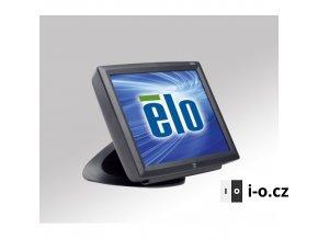 """Dotykový monitor 15"""" Elo ET1529L  - repasovaný  - Dotykový monitor 15"""" Barva: černá"""