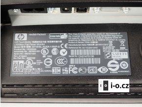 "Dotykový monitor 15"" Elo ET1515L  - repasovaný"