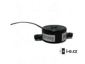 Zvonek k pokladním tiskárnám do kuchyně Posiflex kz200 - nový
