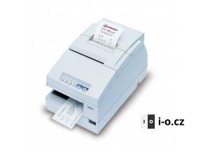 Pokladní Guestchecková tiskárna Epson TM-H6000II - repasovaná