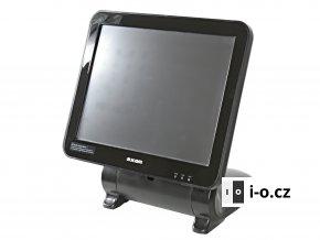 Monitor Axon 1 webová verze