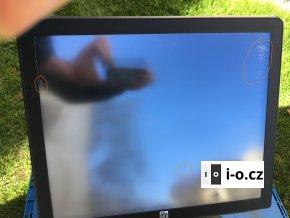 "Dotykový monitor 17"" Elo 17D - repasovaný"