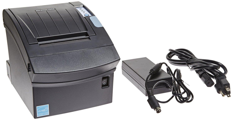Pokladní termo tiskárna Samsung Bixolon SRP 350 plus - repasovaná