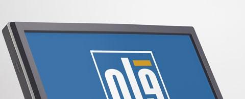 """Dotykový all-in-one počítač 17"""" ELO ESY 17B1 - zánovní touchscreen technology: Kapacitní"""