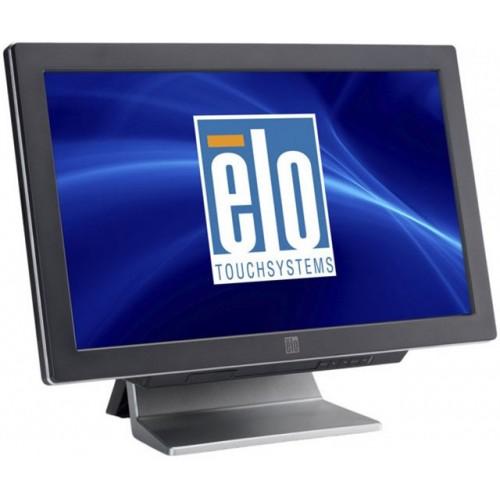 """Dotykový all-in-one počítač 19"""" ELO ESY 19C2 rev.B - zánovní Barva: černá, dotyková technologie: SAW ( Surface Accoustic Wave / Intellintouch )"""
