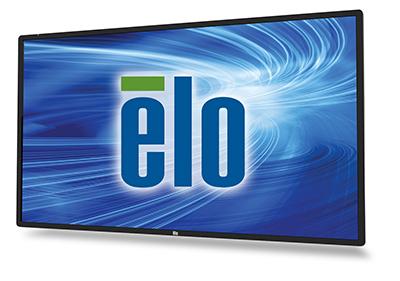 """Interaktivní digitální tabule 55"""" Elo ET5501L - zánovní"""