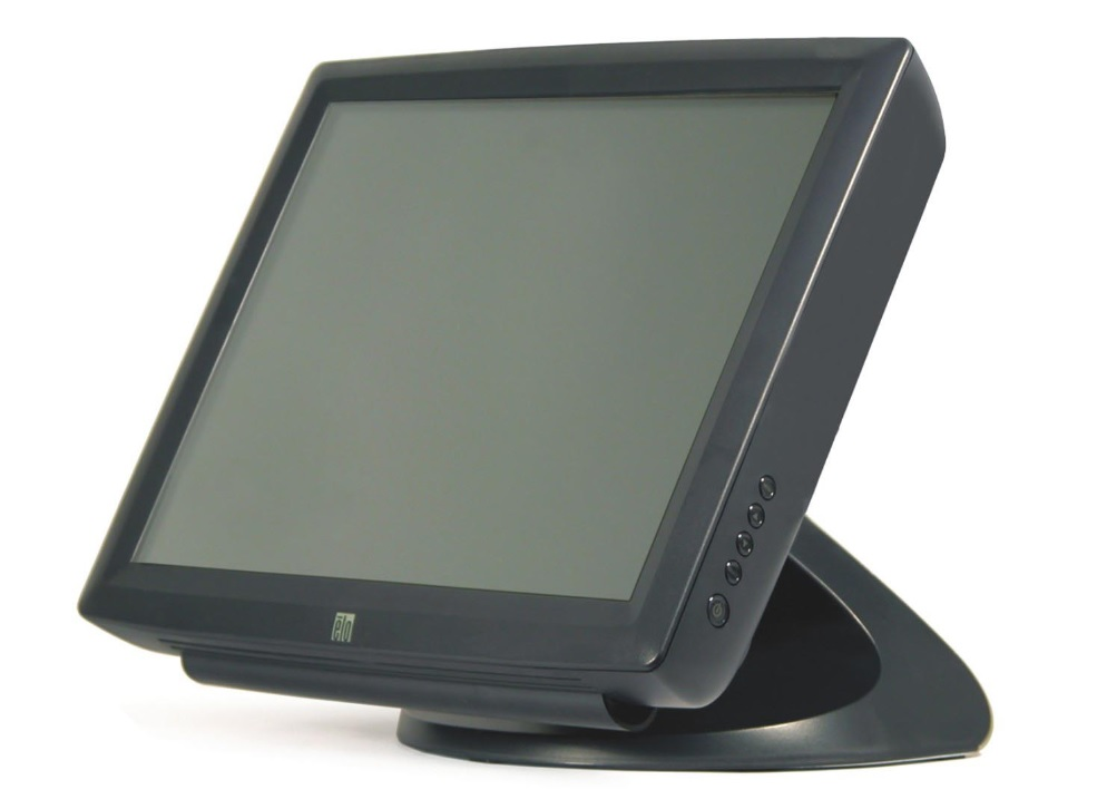 "Dotykový monitor 15"" Elo ET1522L - repasovaný dotyková technologie: SAW ( Surface Accoustic Wave / Intellintouch )"