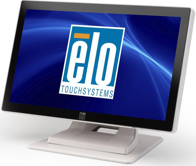 """Dotykový monitor 19"""" Elo ET1919LM - zánovní Barva: Bílá, Rozhraní: USB, dotyková technologie: SecureTouch"""