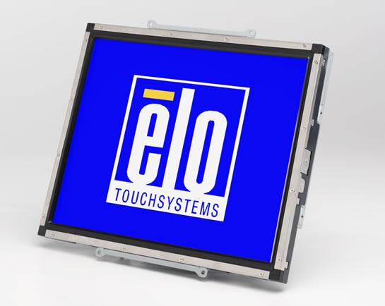 """Dotykový monitor 15"""" Elo ET1537L OPEN-FRAME - zánovní Rozhraní: USB, dotyková technologie: APR ( Acoustic Pulse Recognition )"""