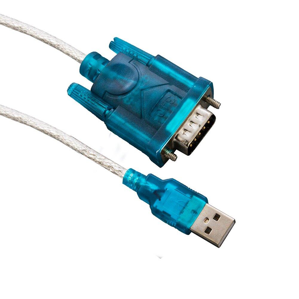 Převodník USB 2.0 -> RS232 (Serial)