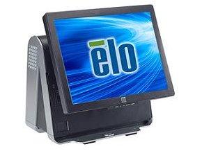"""Dotykový all-in-one počítač 15"""" ELO ESY 15D1 - zánovní dotyková technologie: Rezistivní ( Accutouch )"""