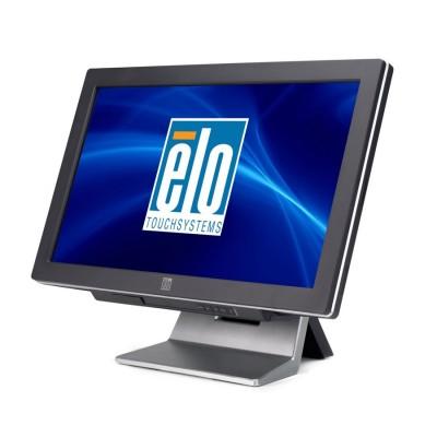 """Dotykový all-in-one počítač 22"""" ELO ESY 22C2 rev. B - zánovní Barva: černá, dotyková technologie: Rezistivní ( Accutouch )"""