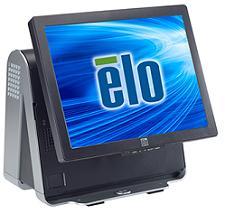 """Dotykový all-in-one počítač 15"""" ELO ESY 15D2 - Renovovaný"""