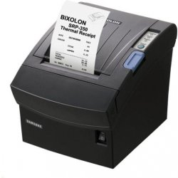 Pokladní termo tiskárna Bixolon SRP350 plus II - repasovaná
