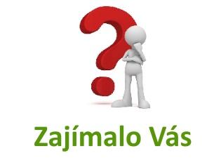 Časté dotazy
