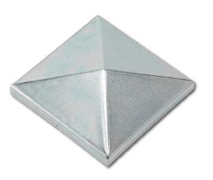 Ocelové krytky