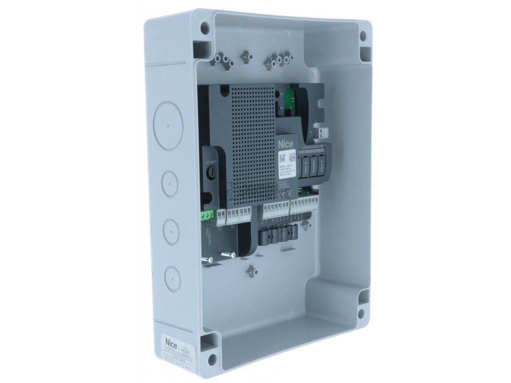 mc800 2