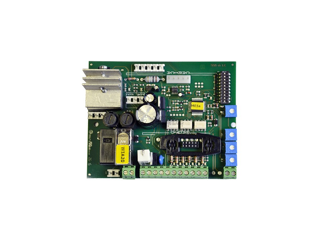 WIA20 - Elektronika pro závoru WIDE S / M / L