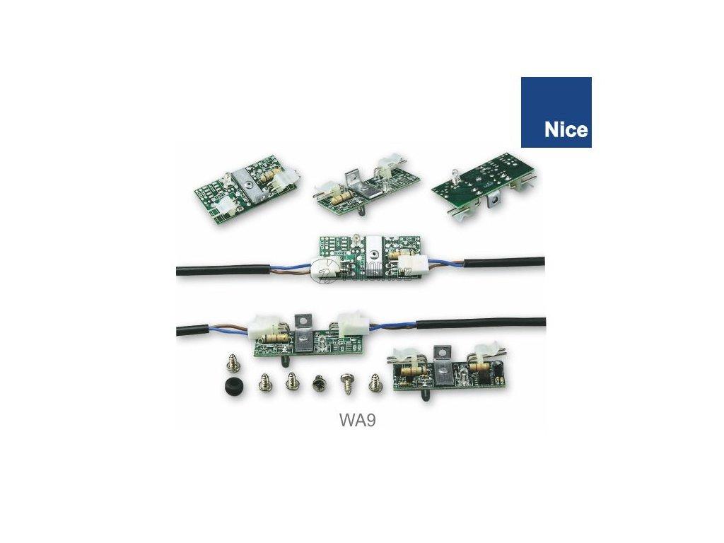 NICE WA9 - Signalizační LED diody 6ks, pro rameno WA1 a WA21