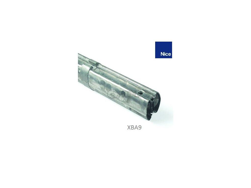 NICE XBA9 - Spojka ramene XBA15/XBA14/XBA5