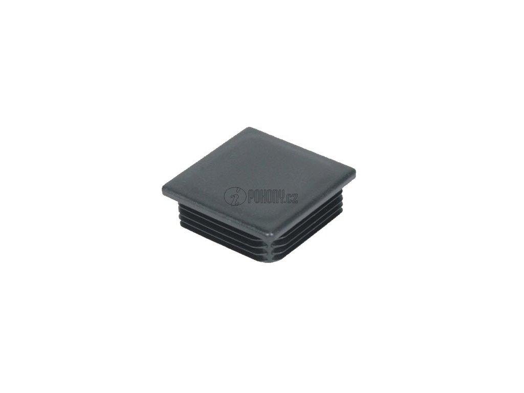 Plastová krytka 25x25mm