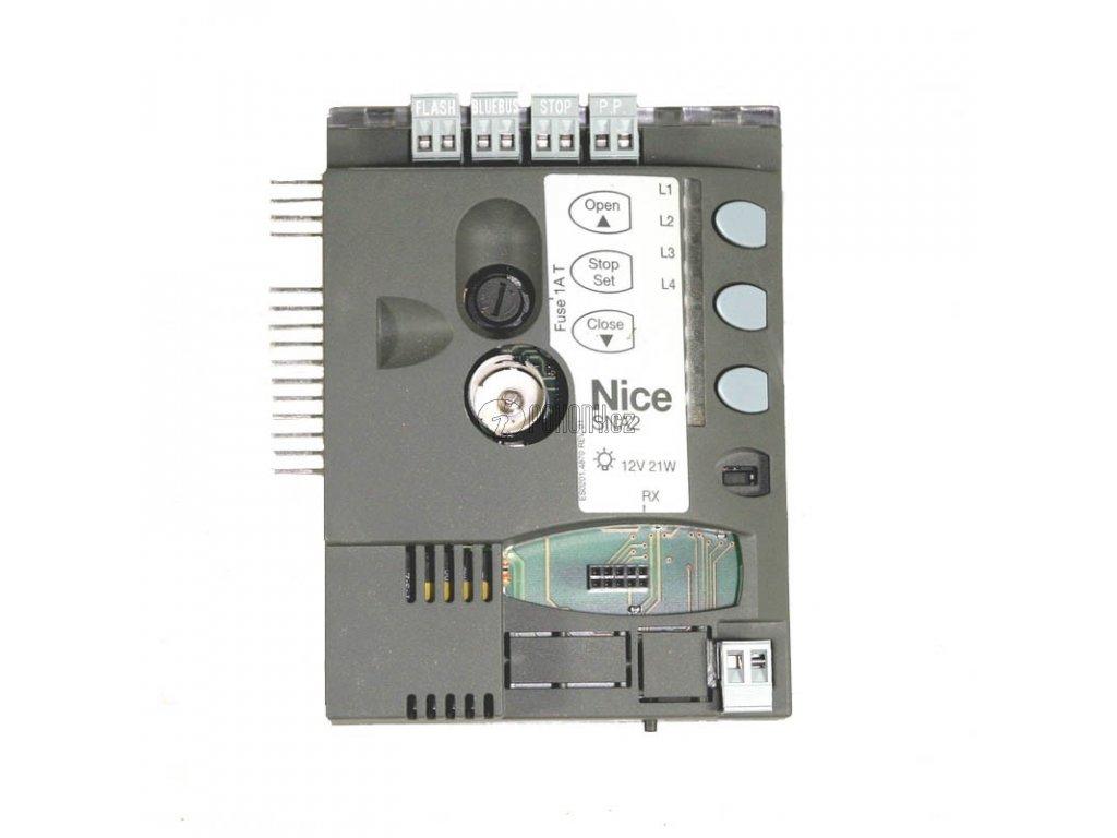 NICE SNA2 - řídící jednotka pro pohon SPIN 21, SPIN22, SN6021
