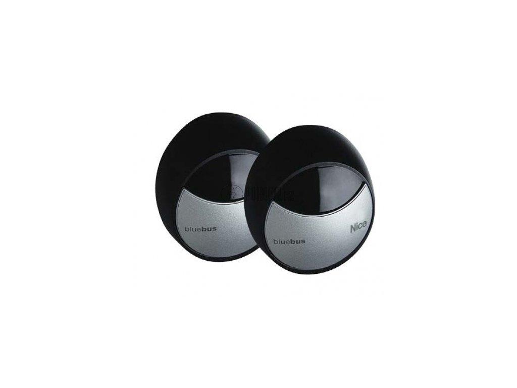 NICE MOFB - bezpečnostní fotobuňky s technologií BLUEBUS