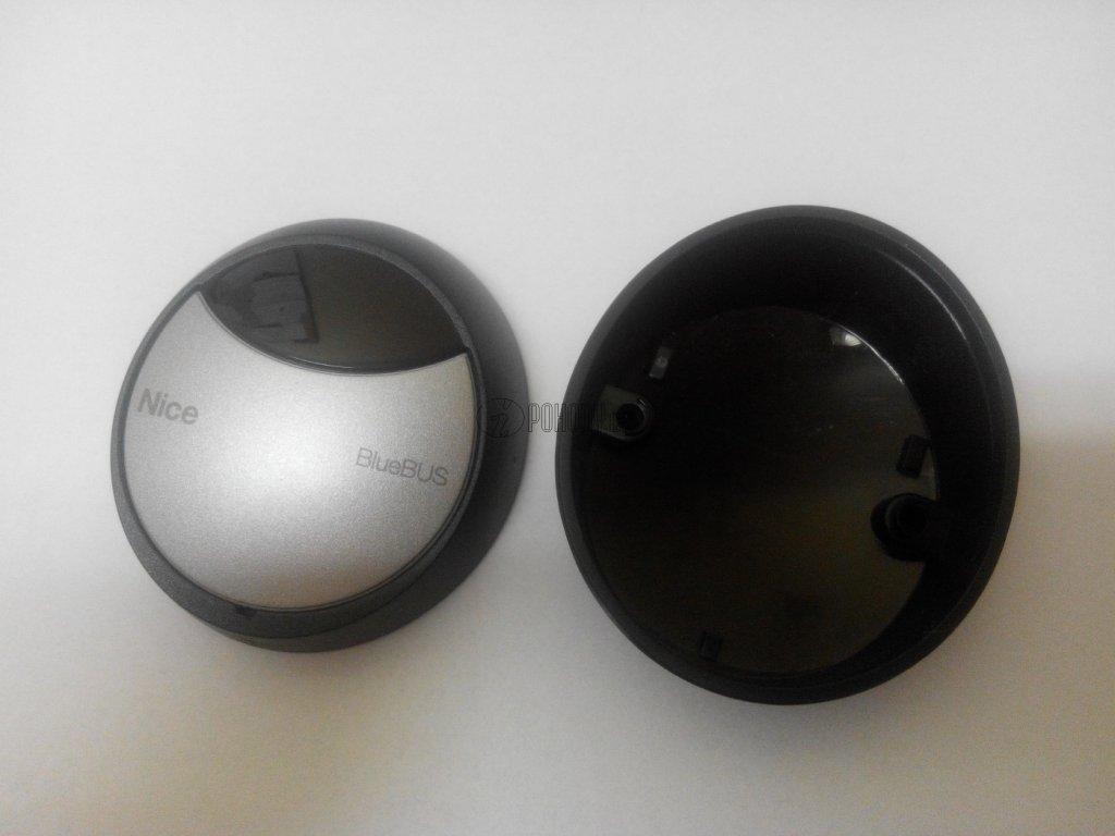 NICE MOFB, MOF - náhradní kryt fotobuňky