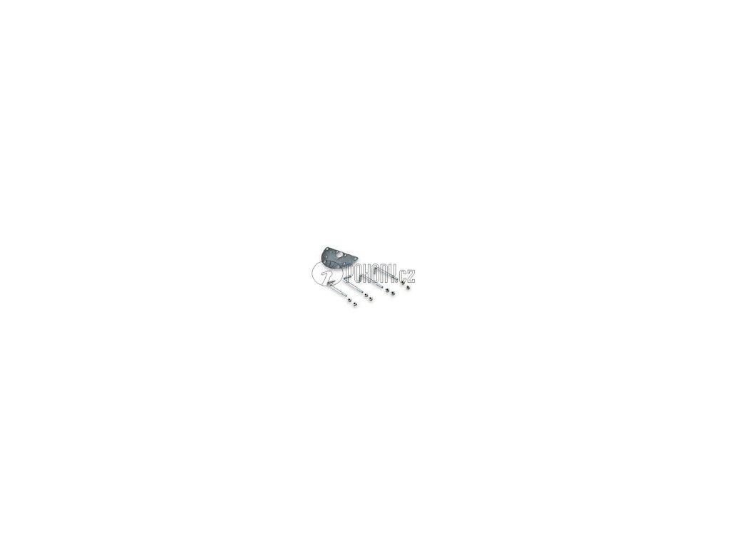 NICE PCB - základová deska ke sloupku COB