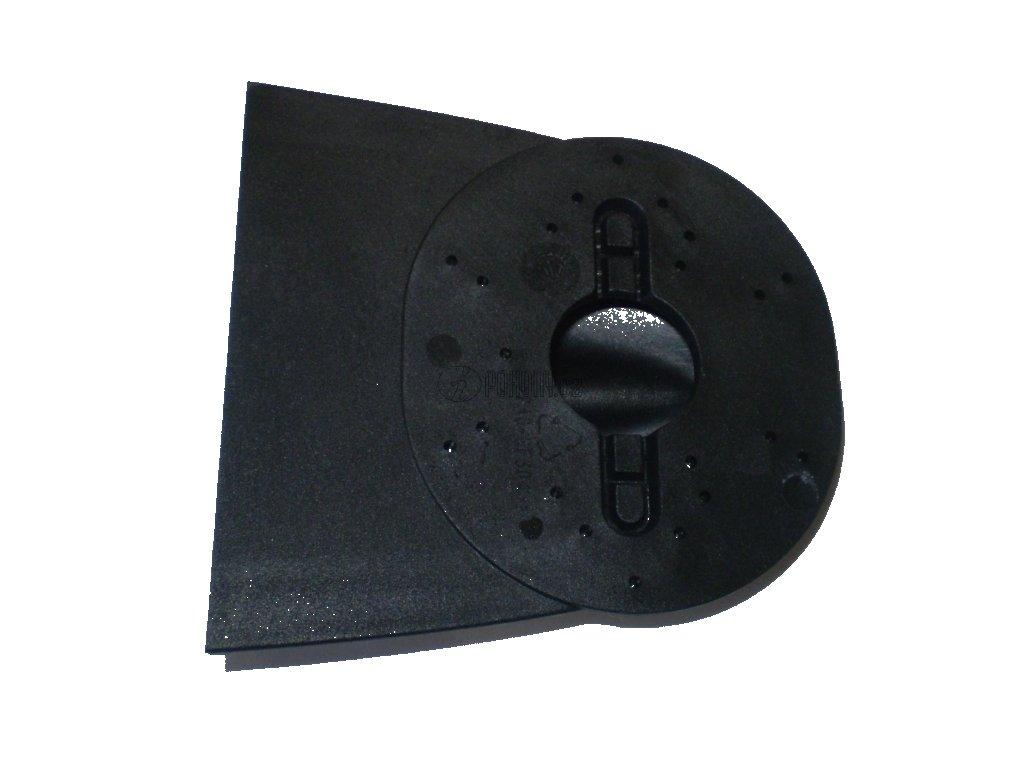 NICE PO - plastová konzole pro uchycení fotobuňky nebo majáku