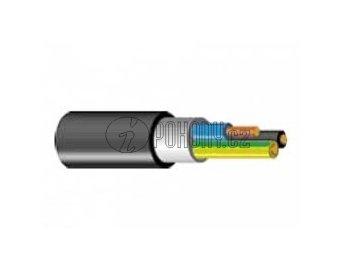 Silový kabel CYKY-J 3x1,5mm