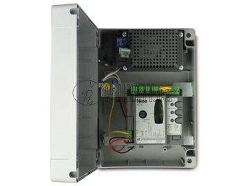 NICE MC424 - řídící jednotka pro křídlové brány