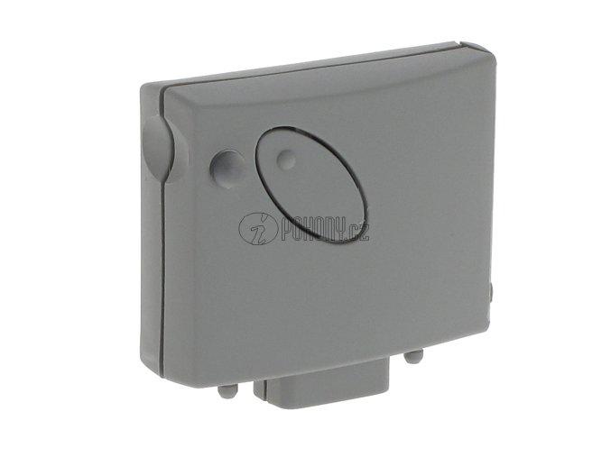 NICE SMXI - 4-kanálový zásuvný přijímač s plovoucím kódem, 433 MHz