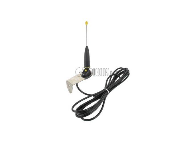 NICE ABF - anténa s konzolí s kabelem 3m