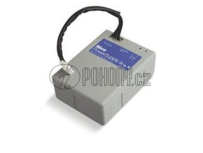 NICE PS124 - záložní zásuvná baterie 24 V s dobíjecí kartou