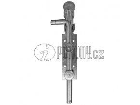 Vratová zástrč D7/17 - délka 160mm