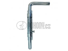 Vratová zástrč D7/17 - délka 200mm