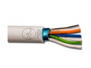 Sdělovací kabel SYKFY 2x2x0,5mm